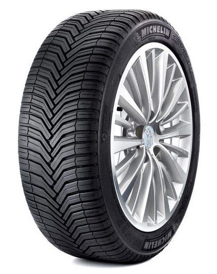 185/60R15 MICHELIN CROSSCLIMATE XL 88V