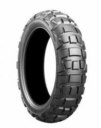 150/70-18 BRIDGESTONE ADVENTURECROSS AX41F 70Q