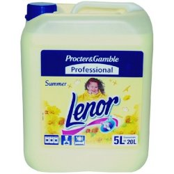 Aviváž 5l LENOR Professional Summer Breeze
